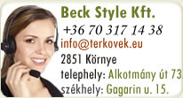 Beck Style Kft.